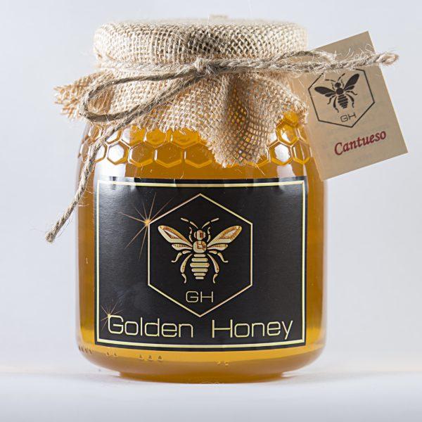 Miel cantueso