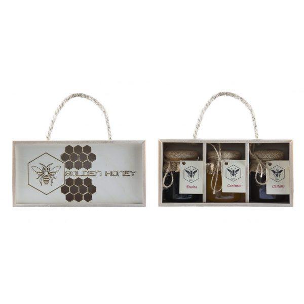 Caja regalo pack 3